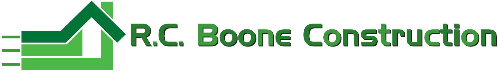 R.C. Boone Construction
