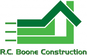 R.C. Boon Construction Logo